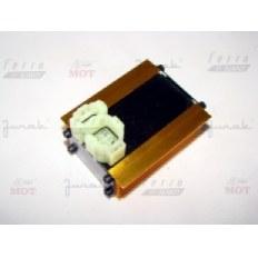 SKUTER-TUNNING MODUŁ ZAPŁONOWY CDI (złoty) (2x kostka 2/4 piny) (model tunnigowy z radiatorem, 4-SUW)