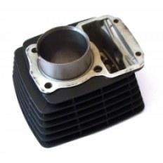 JUNAK 127 CYLINDER NKPL. 125ccm (Q56,5mm)