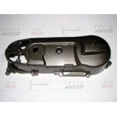 FERRO 801 POKRYWA SILNIKA LEWA (czarna) 2-SUW (dł.cał.400mm)