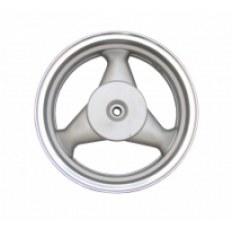 FERRO 303 FELGA 12x3,50 KOŁA TYŁ SREBRNA (19 frezów; 4-SUW; szczęki) (aluminiowa)