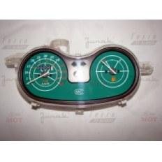 FERRO 601/602/603 PRĘDKOŚCIOMIERZ 2-SUW (zielony)