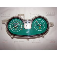 FERRO 601/602/603 PRĘDKOŚCIOMIERZ 4-SUW (zielony)