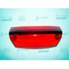 FERRO 605 KLOSZ LAMPY TYŁ (czerwony)