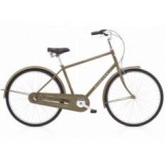 """Rower ELECTRA 28"""" AMSTERDAM ORIGINAL 3i BIEGOWY, OLIWKOWY, ALUMINIOWY MĘSKI 529920"""
