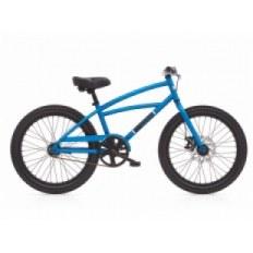 """Rower ELECTRA 20"""" MOTO 1 NIEBIESKI MATOWY 528838"""